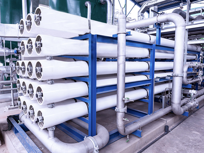 Could you Benefit from Reverse Osmosis Pre-Treatment?