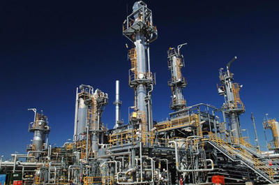 Oil & Gas Process Chemistries