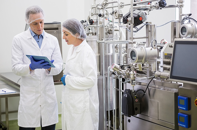 Food & Beverage Process Chemistries